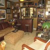 Overstocked mancave before